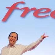 Free Mobile: des ventes «au-delà des attentes»