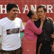 Rangoun libère 651 prisonniers politiques
