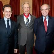 La vie de ministre de Frédéric Mitterrand