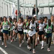 Le marathon n'est pas si mauvais pour le coeur