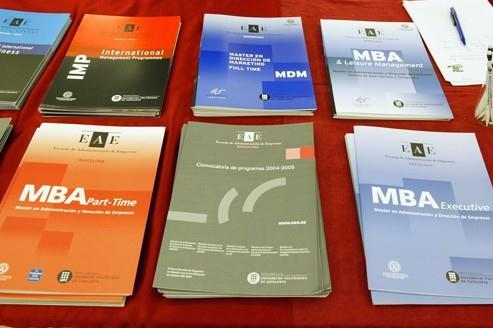 Les pistes pour bien financer son parcours MBA