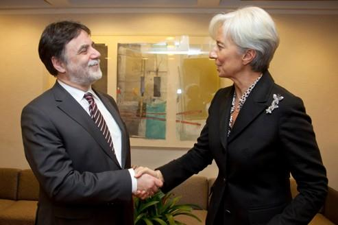 Le FMI attend des efforts de la Hongrie