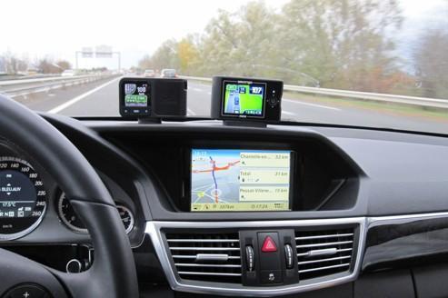 GPS, avertisseurs de radars et outils d'aides à la conduite: 10 trucs à savoir