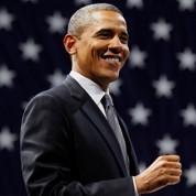 Barack Obama en campagne «parallèle»