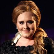 Adele, son grand retour sur scène en février