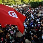 Premier anniversaire de la révolution tunisienne