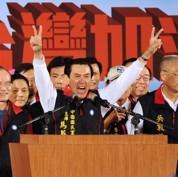 Taiwan : le président «ami de la Chine» réélu
