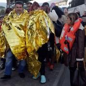 Naufrage en Italie : morts de deux Français