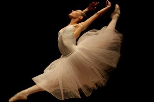 Danse : un gala des étoiles cosmopolite