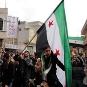 Syrie: le Qatar prône l'envoi de troupes arabes