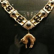 La Toison d'Or pour Nicolas Sarkozy
