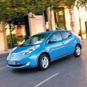 Nissan Leaf, la dure réalité de l'électrique