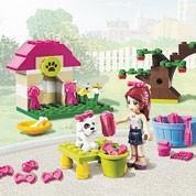 Playmobil et Lego se disputent les filles