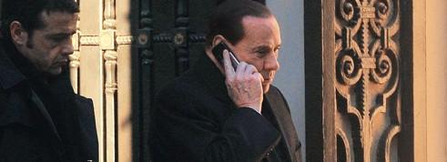Silvio Berlusconi, l'apprentissage de l'ombre