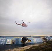 Concordia : un désastre écologique redouté