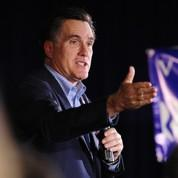 USA: Romney courtise les Latinos
