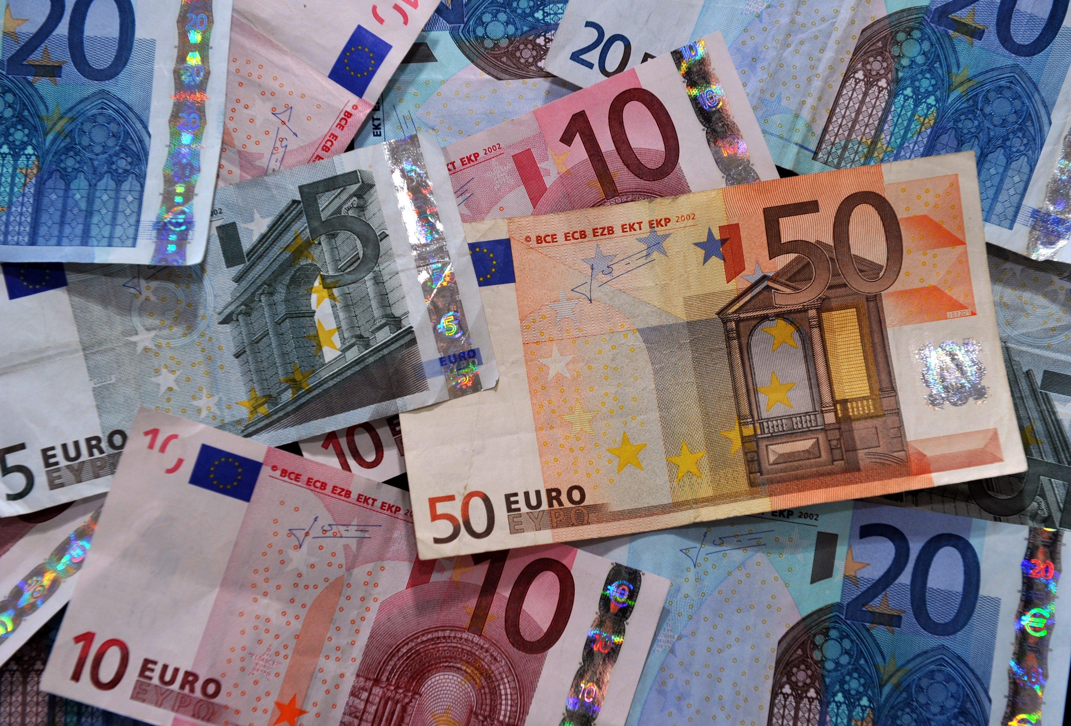 Comment l'Allemagne finance l'Europe du Sud