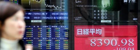 Les marchés donnent leur verdict après les dégradations
