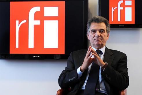 Nouveau délai dans la fusion de RFI et France 24
