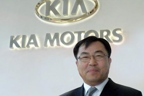 Kia vise une croissance de 20% en Europe