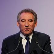 Les parieurs dopent la cote de Bayrou