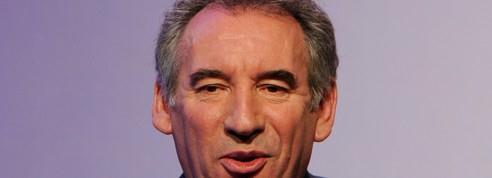 Les parieurs misent plus<br/> sur Bayrou pour la présidentielle<br/>