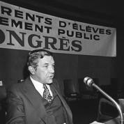 1976 : la réforme Haby du collège unique