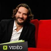 Beigbeder: «J'aime les films bavards!»