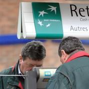 BNP Paribas rassure, l'action se redresse