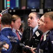 Wall Street clôture en territoire positif