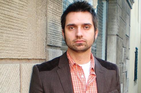 Ryan David Jahn : De bons voisins