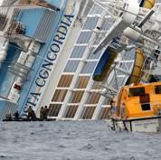 Concordia : une Allemande retrouvée