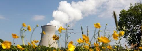 La folle facture de la sortie <br/>du nucléaire en Allemagne<br/>