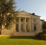 Le Pavillon Carré de Baudoin. (Crédits : Mairie du XXe)