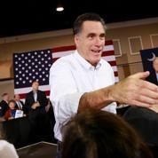 Mitt Romney paye peu d'impôts