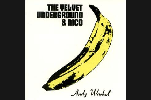 Le Velvet Underground n'a plus la banane