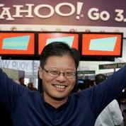Jerry Yang démissionne de Yahoo!