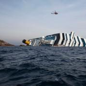 Concordia : un nouveau corps a été retrouvé