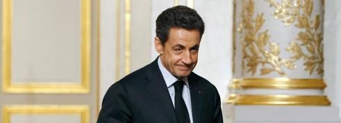 Sarkozy brocarde les agences de notation <br/>