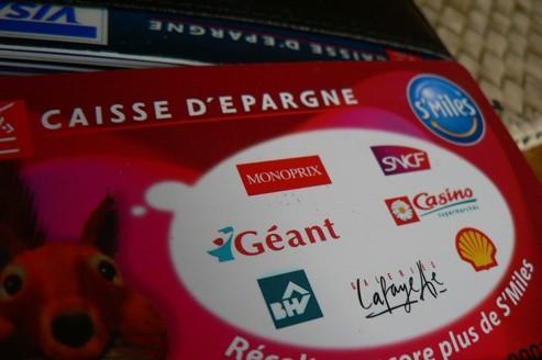 La SNCF et la Caisse d'épargne stoppent les S'miles