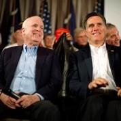 Les munitions de McCain contre Romney en 2007