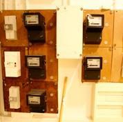 Électricité : baisse de la consommation en 2011