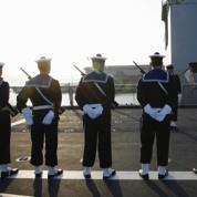 La marine recrutera 3000 personnes en 2012