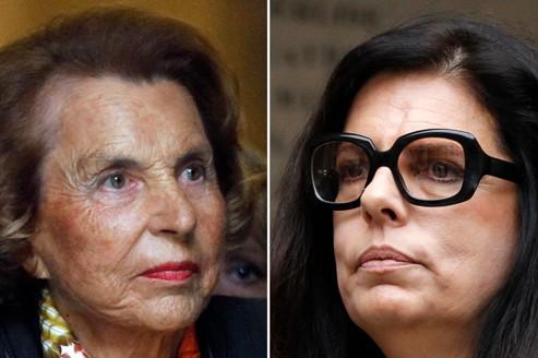 Liliane Bettencourt maintenue sous tutelle