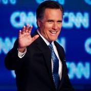 Romney et Gingrich à quitte ou double