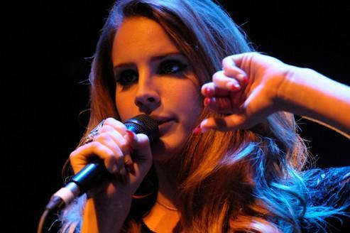 Les chanteuses monopolisent la musique pop