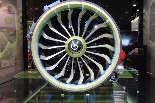 Le métier à tisser Jacquard modernise l'aéronautique
