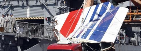 Crash de l'AF 447: les familles réclament de la transparence