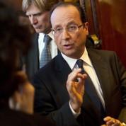 L'UMP attend François Hollande au tournant