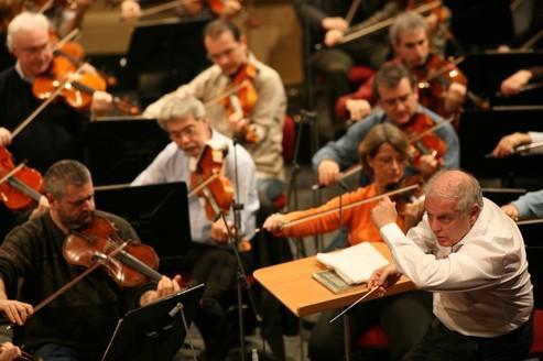 La Scala et Barenboïm